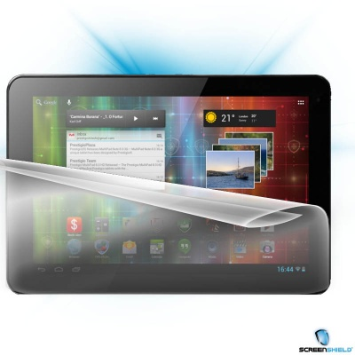 ScreenShield fólie na displej pro Prestigio PMP 5101C 4 Quantum 3G 10.1