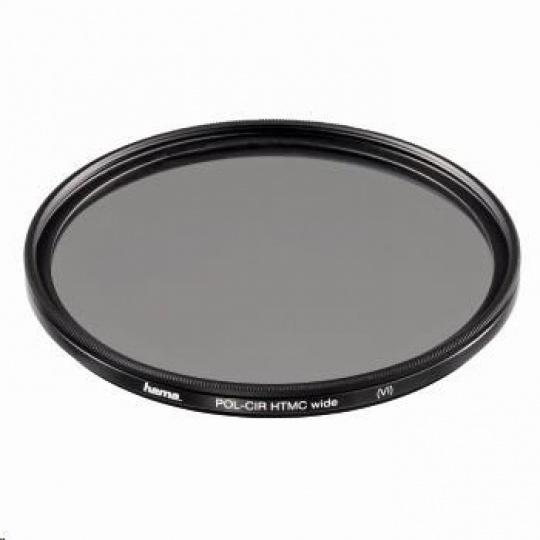 Hama polarizing Filter circular, Wide 52 mm, HTMC coated