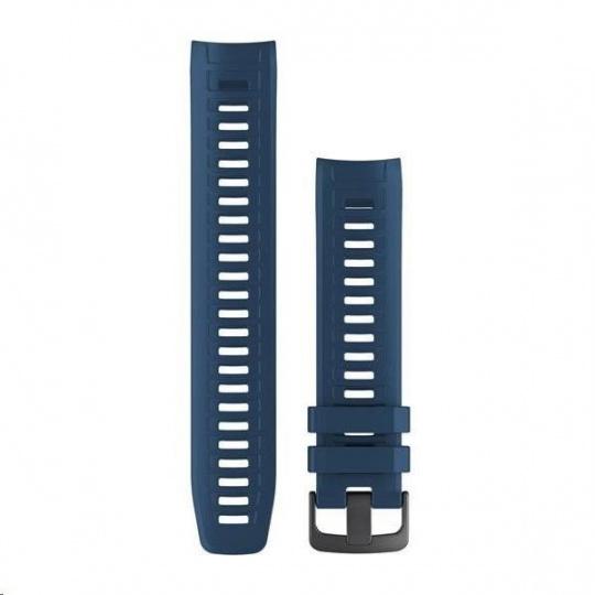 Garmin řemínek pro Garmin Instinct Solar, Tidal Blue