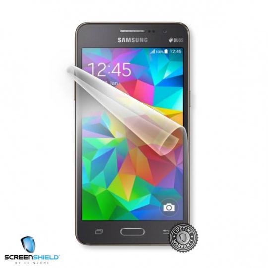 ScreenShield fólie na displej pro Samsung Galaxy Grand Prime (SM-G530F)