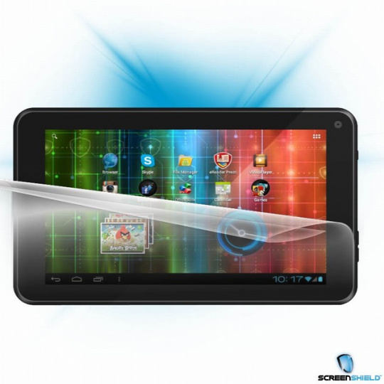 ScreenShield fólie na displej pro Prestigio MultiPad PMP 3670B