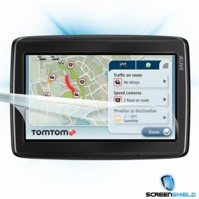 ScreenShield fólie na displej pro TomTom GO 820