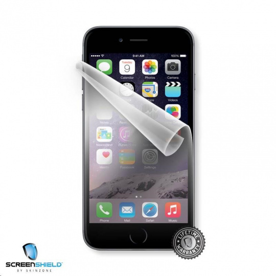 ScreenShield fólie na displej pro iPhone 6S