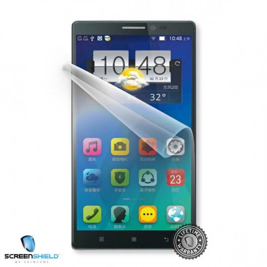ScreenShield fólie na displej pro Lenovo Vibe Z2 PRO
