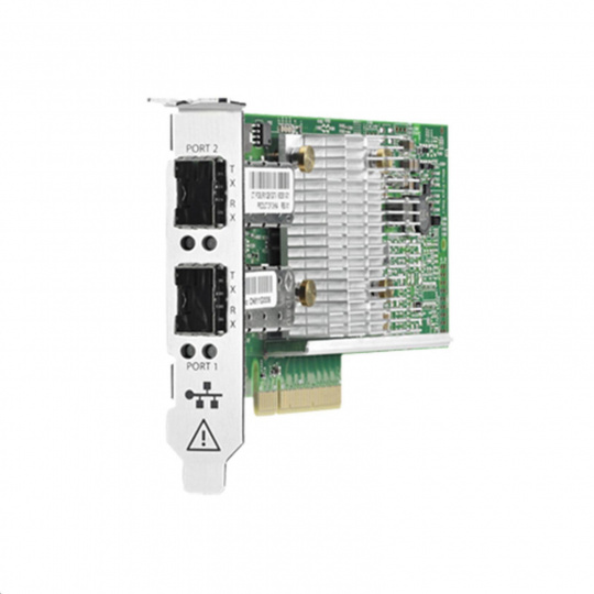 HP Ethernet 10Gb 2-port 560SFP+ Adapter HP RENEW 665249-B21