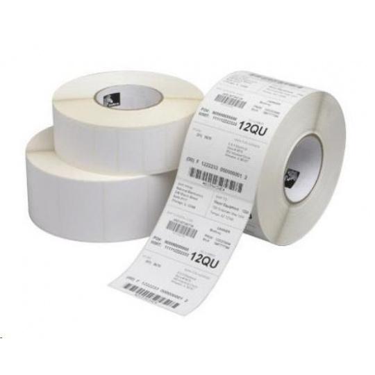 Zebra etikety Z-Select 2000D 76x25mm, 2580 etiket