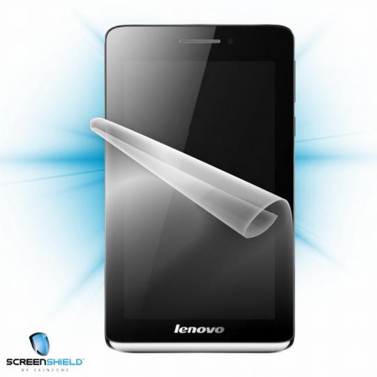 ScreenShield fólie na displej pro Lenovo IdeaTab S5000