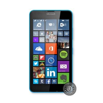 ScreenShield ochrana displeje Tempered Glass pro Microsoft Lumia 640