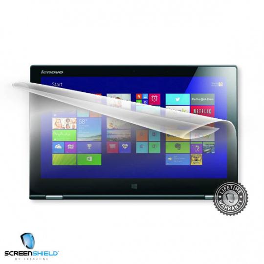 ScreenShield fólie na displej pro Lenovo IdeaTab Yoga 2 10W