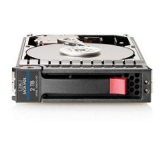 HP HDD P2000 2TB 3G SATA 7.2K DP LFF HP RENEW AW556A
