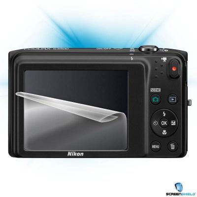 ScreenShield fólie na displej pro Nikon Coolpix S3500