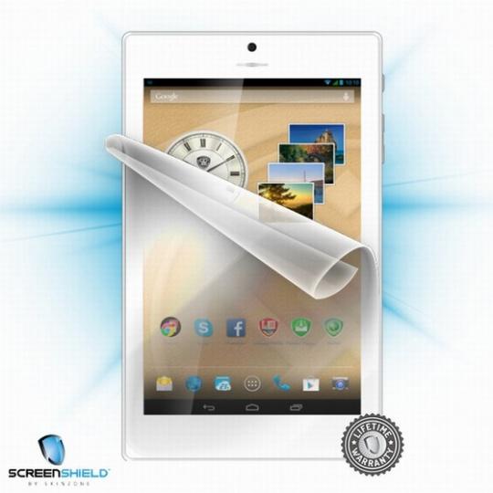 ScreenShield fólie na displej pro Prestigio Multipad Color PMT 5777 3G