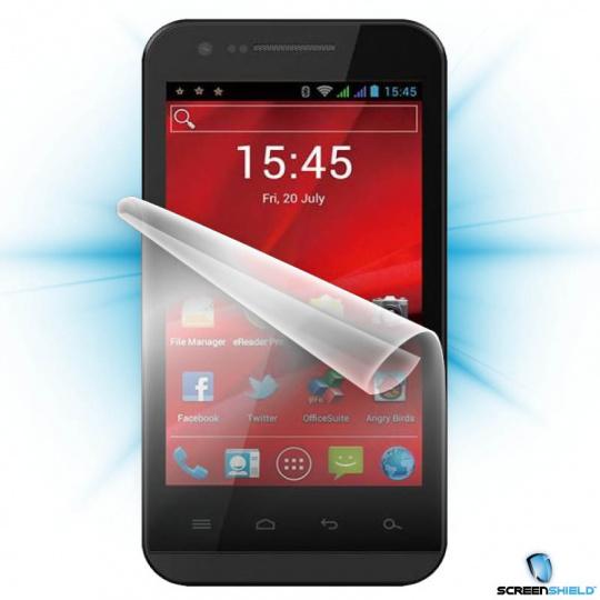 ScreenShield fólie na displej pro Prestigio MultiPhone PAP 4044 DUO