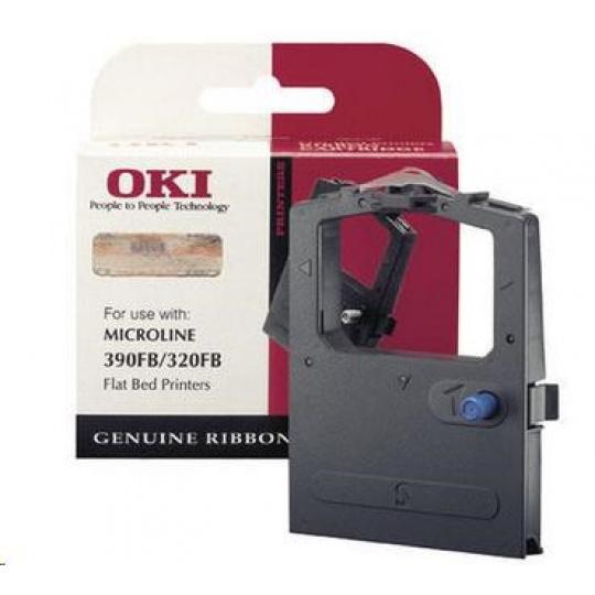 Oki Páska černá do ML320FB/390FB