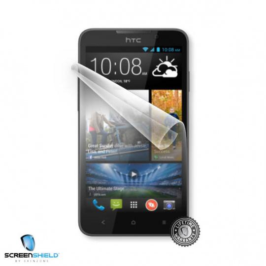 ScreenShield fólie na displej pro HTC Desire 516