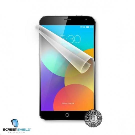 ScreenShield fólie na displej pro Meizu MX4