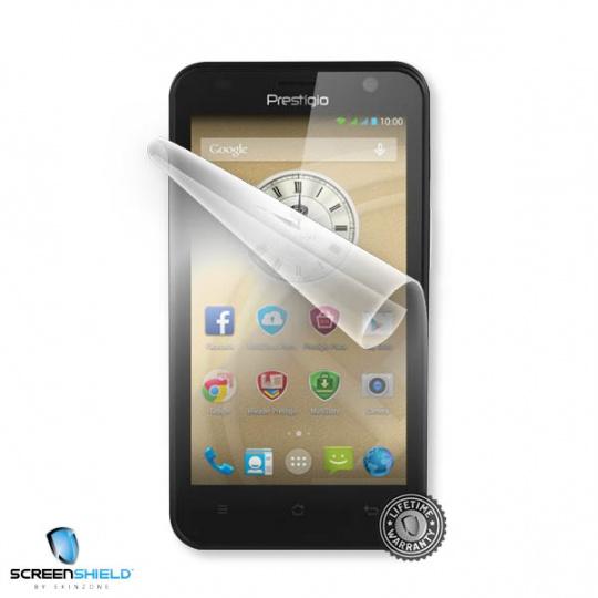 ScreenShield fólie na displej pro Prestigio MultiPhone PSP 3450 DUO