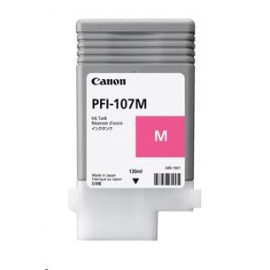 Canon Zásobník inkoustu PFI-107 M