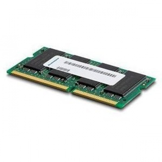 LENOVO pamäť UDIMM 8GB DDR4 2400MHz non-ECC Desktop Memory