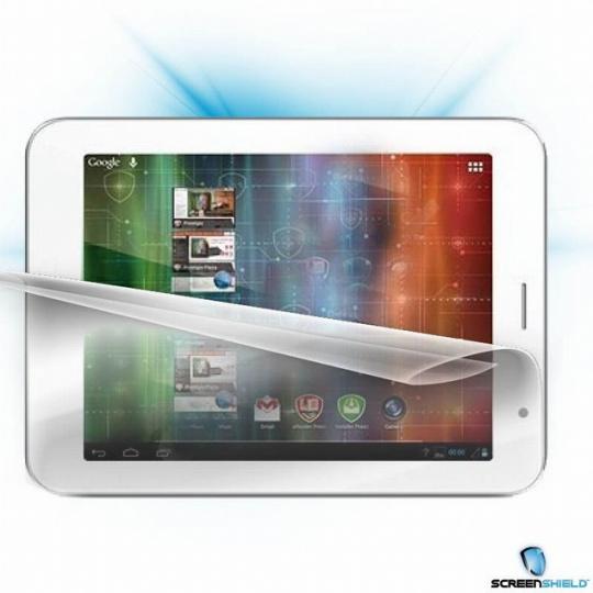 ScreenShield fólie na displej pro Prestigio Multipad PMP 7480D3G QUAD