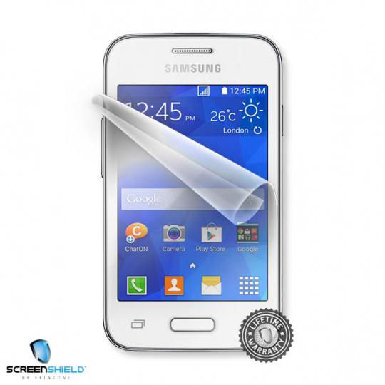 ScreenShield fólie na displej pro Samsung Galaxy Young 2 (G130HN)