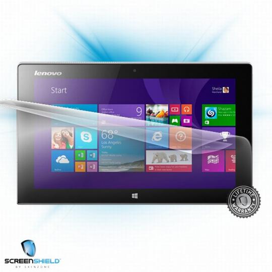 "ScreenShield fólie na displej pro Lenovo IdeaTab Miix 2 11"""