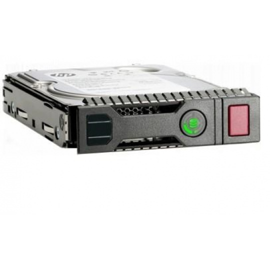 "HPE 1TB SATA 6G Midline 7.2K SFF 2.5"" SC 1y Digitally Signed Firmware HDD HP RENEW 655710-B21"