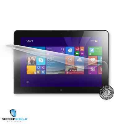 ScreenShield fólie na displej pro Lenovo ThinkPad Tablet 10