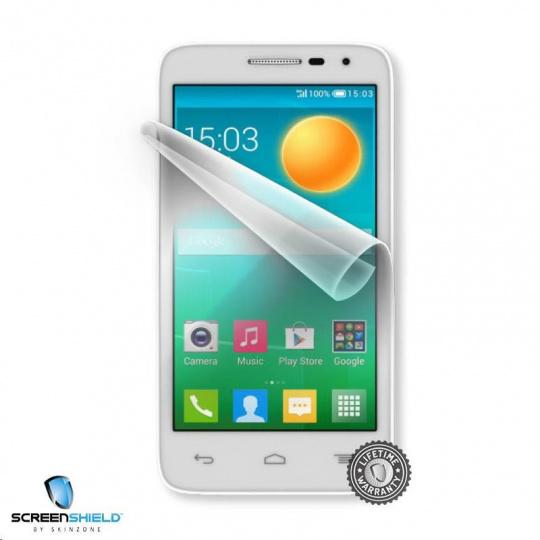 ScreenShield fólie na displej pro Alcatel One Touch 5038D Pop D5