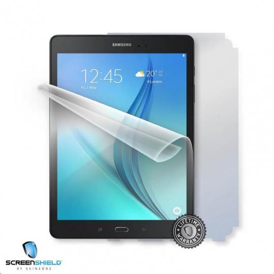 ScreenShield fólie na celé tělo pro Samsung Galaxy Tab A 9.7 S Pen (SM-P550)