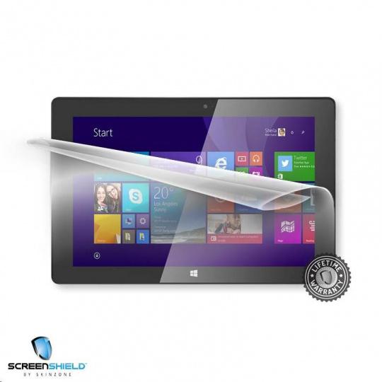 ScreenShield fólie na displej pro Prestigio PMP 811TD 3G