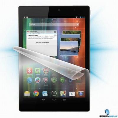 ScreenShield fólie na displej pro Prestigio Multipad PMP 7079D 3G