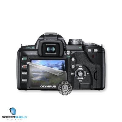 ScreenShield fólie na displej pro Olympus E-510