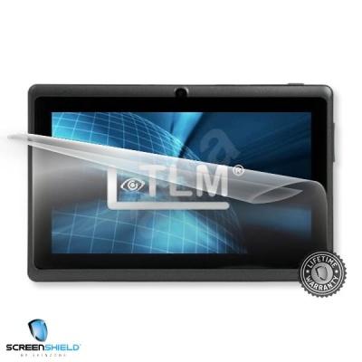 ScreenShield fólie na displej pro LTLM D7 Premium