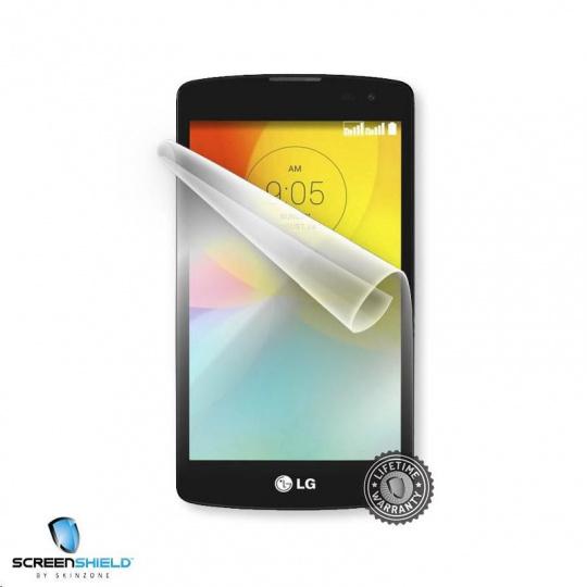 ScreenShield fólie na displej pro LG D295 L Fino Dual