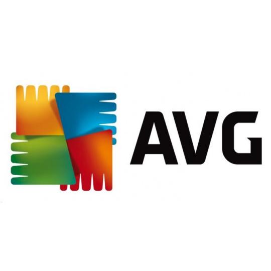 AVG File Server 1 rok 500-999 PC