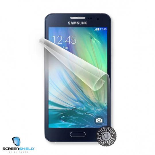 ScreenShield fólie na displej pro Samsung Galaxy A3 (SM-A300FU)