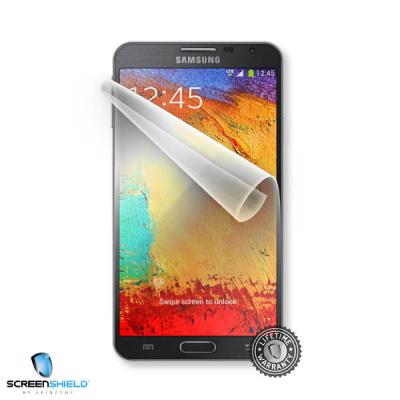 ScreenShield fólie na displej pro Samsung Galaxy Note 3 Neo (SM-N7505)