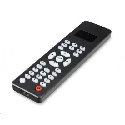 BML Safe CCTV dálkové ovládání