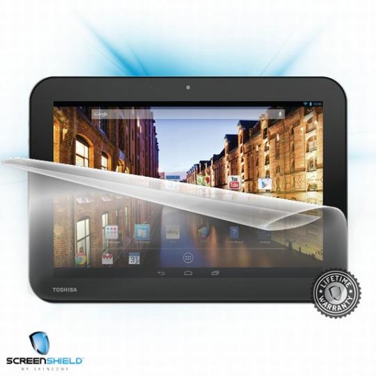 ScreenShield fólie na displej pro Toshiba Excite Pro AT10LE-A-108
