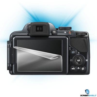 ScreenShield fólie na displej pro Nikon Coolpix P520