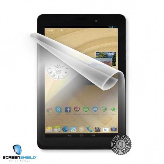 ScreenShield fólie na displej pro Prestigio Multipad 4 Quantum 8 3G