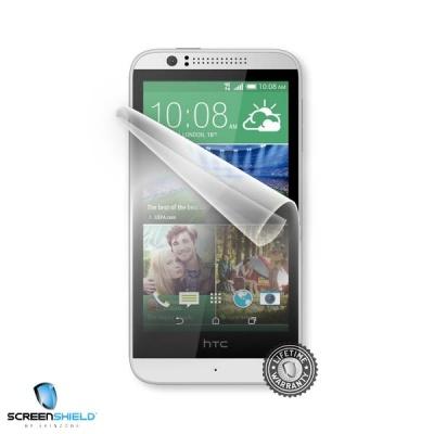 ScreenShield fólie na displej pro HTC Desire 510