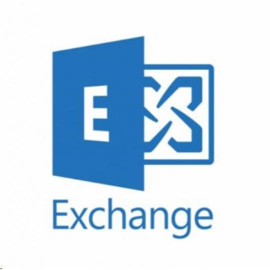 Exchange Standard CAL LicSAPk OLP NL Acdmc Stdnt UsrCAL