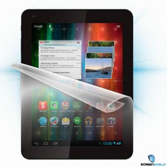 ScreenShield fólie na displej pro Prestigio Multipad PMP 5297C