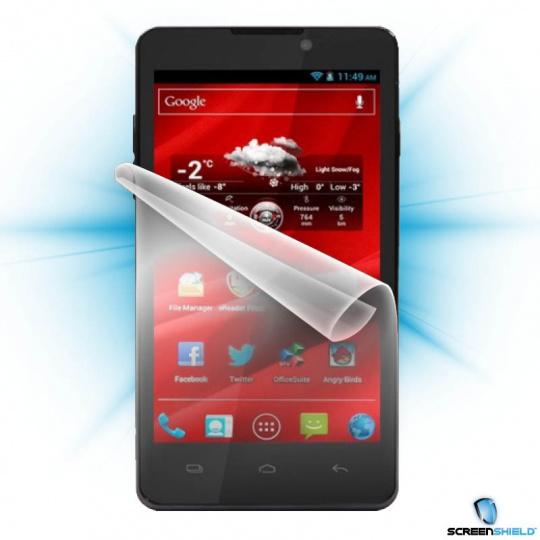 ScreenShield fólie na displej pro Prestigio MultiPhone PAP 4505 DUO