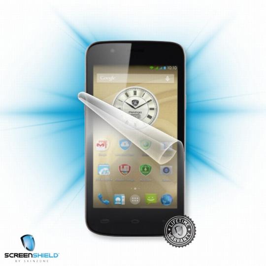 ScreenShield fólie na displej pro Prestigio MultiPhone PSP 5504 DUO