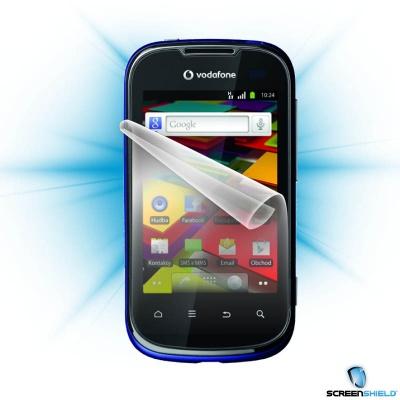ScreenShield fólie na displej pro Vodafone 860 Smart II