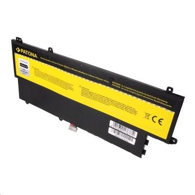 Baterie Patona pro SAMSUNG NP530U 6100mAh