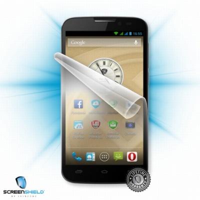 ScreenShield fólie na displej pro Prestigio MultiPhone PSP 5517 DUO